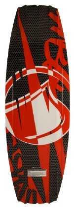 Liquid Force - 2012 S4 138 Wakeboard