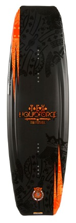 Liquid Force - 2012 Tex 138 Wakeboard