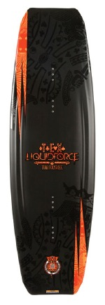 Liquid Force - 2012 Tex 142 Wakeboard
