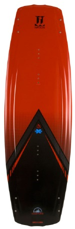Liquid Force - 2012 Watson 135 Wakeboard