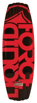 Liquid Force - 2012 Watson Classic 130 w/Vantage OT Wakeboard Package