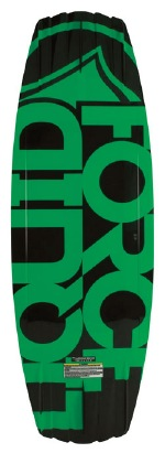Liquid Force - 2012 Watson Classic 142 Wakeboard