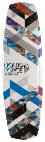 Liquid Force - 2012 Witness 132 Wakeboard