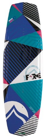 Liquid Force - 2012 Witness Grind 140 Wakeboard