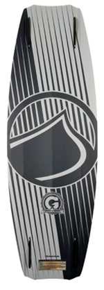 Liquid Force - 2012 Shane Limited Hybrid Wakeboard