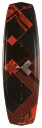 Liquid Force - 2012 Jett 132 Wakeboard
