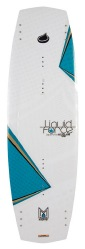 Liquid Force - 2012 Melissa 132 Wakeboard