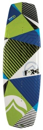 Liquid Force - 2012 Witness Grind 136 Wakeboard