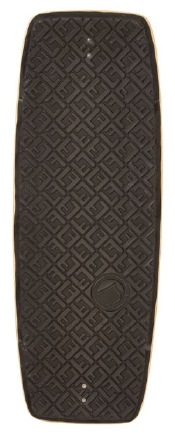 Liquid Force - 2012 Faction 40 Wakeskate Foam Top