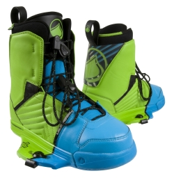 Liquid Force - 2013 Harley Wakeboard Binding
