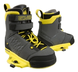 Liquid Force - 2013 Soven Wakeboard Binding