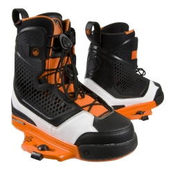 Liquid Force - 2013 Ultra CT Wakeboard Binding
