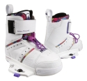 Liquid Force - 2013 Melissa Wakeboard Binding