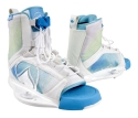 Liquid Force - 2013 Plush Wakeboard Binding