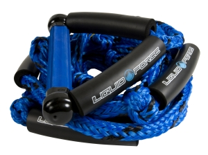 "Wakesurf Rope 9"" Handle"