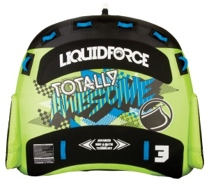Liquid Force - Totally Awesome 3