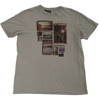 Liquid Force - Transfer T Shirt
