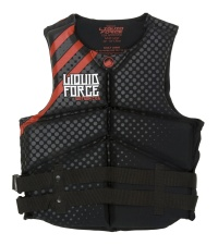 Liquid Force - Watson CGA Black/Red