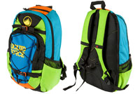 Liquid Force - Backpack DLX LTD