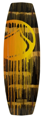 Liquid Force - 2013 BOB 133 Wakeboard
