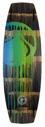 Liquid Force - 2013 BOB Grind 133 Wakeboard