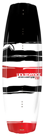 Liquid Force - 2013 Watson Limited Classic 134 Wakeboard