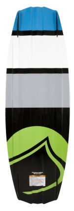 Liquid Force - 2013 Harley Grind 135 w/Harley Wakeboard Package