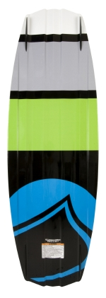 Liquid Force - 2013 Harley 135 Wakeboard