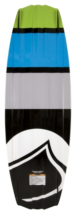 Liquid Force - 2013 Harley 139 Wakeboard
