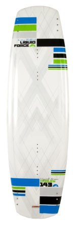 Liquid Force - 2013 Harley 143 Wakeboard