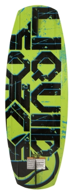 Liquid Force - 2013 Nemesis 111 w/Nemesis Wakeboard Package