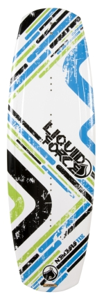 Liquid Force - 2013 Nemesis 118 Wakeboard