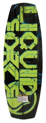 Liquid Force - 2013 Nemesis 124 w/Nemesis Wakeboard Package
