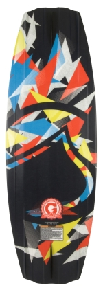 Liquid Force - 2013 PS3 Grind 137 Wakeboard