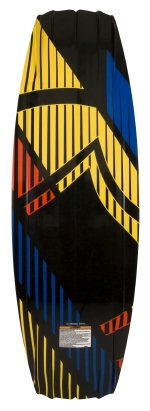Liquid Force - 2013 S4 134 w/Soven Wakeboard Package