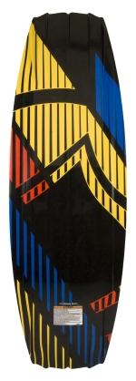 Liquid Force - 2013 S4 138 w/Soven Wakeboard Package