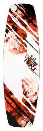Liquid Force - 2013 SLAB 144 Wakeboard