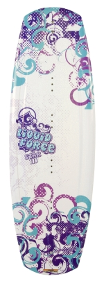 Liquid Force - 2013 Star 111 Wakeboard