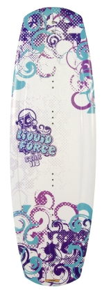 Liquid Force - 2013 Star 118 Wakeboard