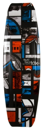 Liquid Force - 2013 Tex 134 Wakeboard