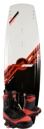 Liquid Force - 2013 Watson 143 w/Watson Wakeboard Package