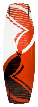 Liquid Force - 2013 Watson 139 w/Watson Wakeboard Package