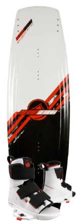 Liquid Force - 2013 Watson 143 w/Vantage OT Wakeboard Package