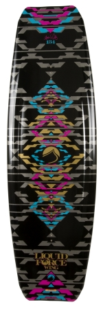 Liquid Force - 2013 Wing 134 Wakeboard