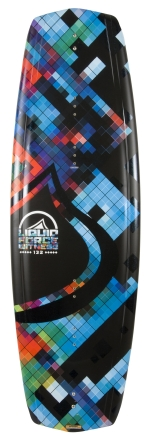 Liquid Force - 2013 Witness 136 Wakeboard