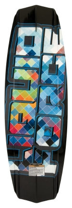 Liquid Force - 2013 Witness 140 w/Domain Wakeboard Package