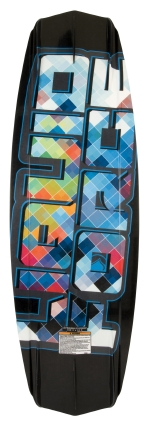 Liquid Force - 2013 Witness 144 Wakeboard