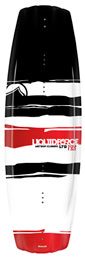 Liquid Force - 2013 Watson Limited Classic 142 Wakeboard