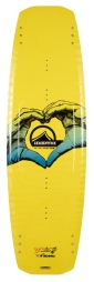 Liquid Force - 2013 Peak 136 Wakeboard