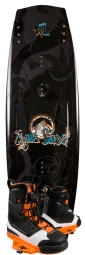 2013 Super Trip 135 w/Ultra CT Wakeboard Package